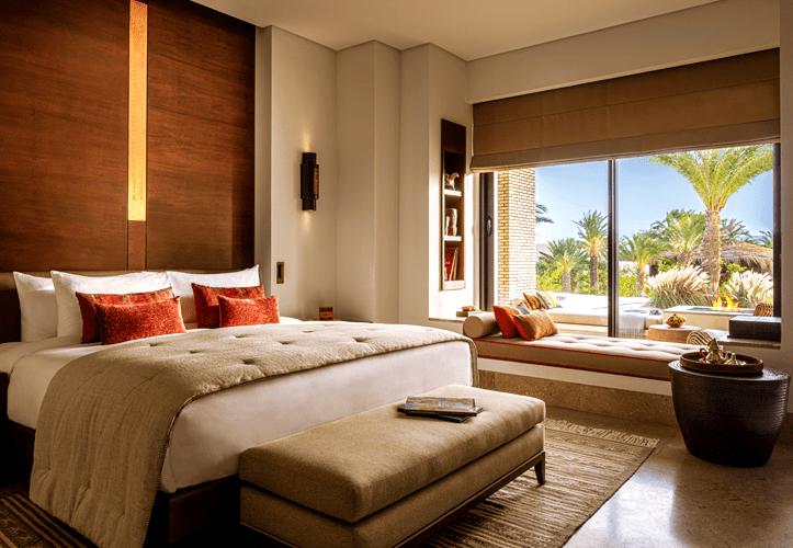 Hôtel Anantara Tozeur Resort