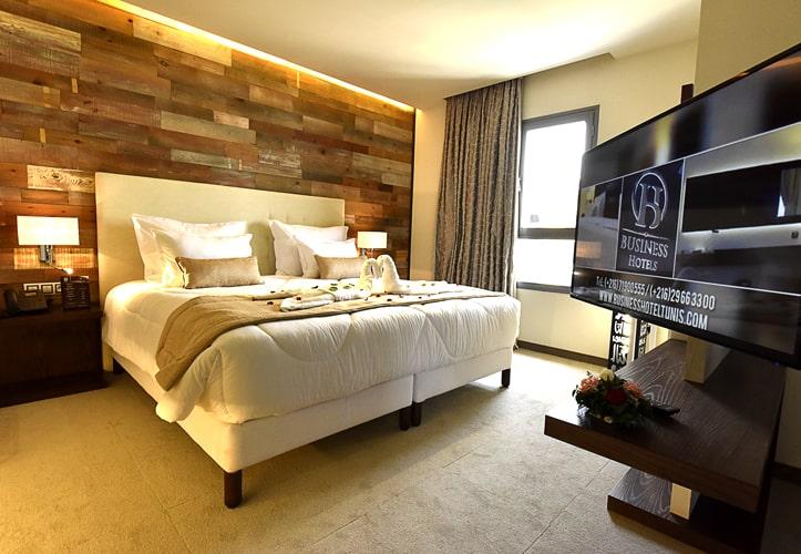 Hôtel Business Hotel