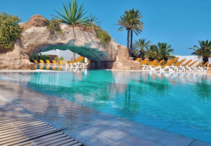 Hotel Dar  EL Manara Djerba Hotel & Aparts
