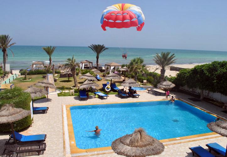 Hotel Hotel de charme et SPA Dar El Bhar
