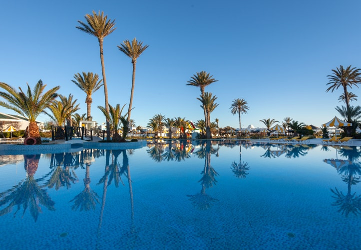 Hôtel Djerba Holiday Beach 4* - 1