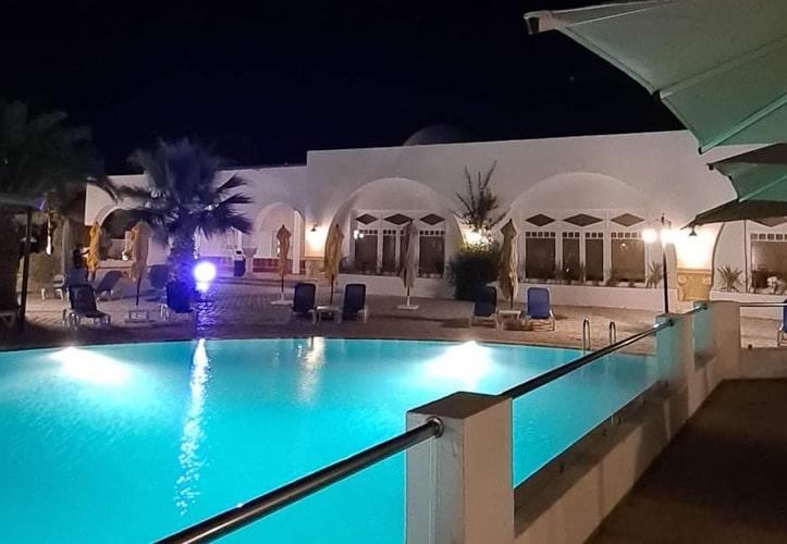 Hotel Ecrin Club