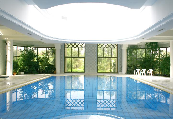 Hôtel El Mouradi Douz