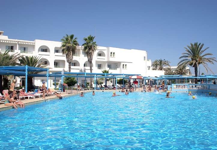 Hôtel El Mouradi Port El Kantaoui