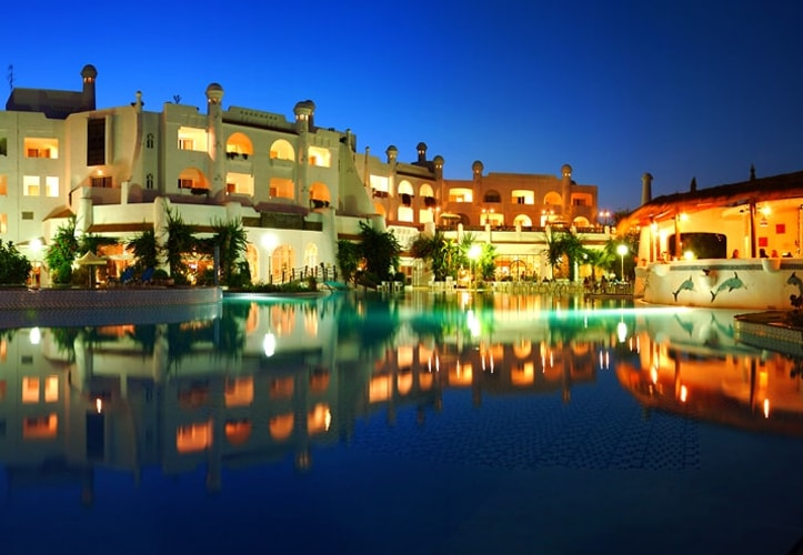 Hotel Hammamet Garden Resort & Spa