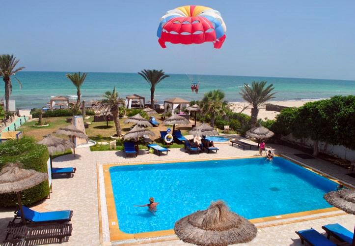 Hôtel Hotel de charme et SPA Dar El Bhar