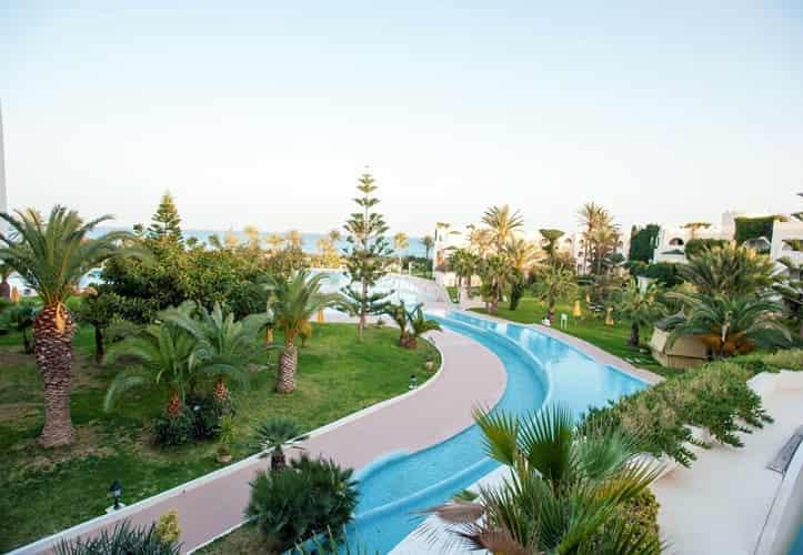 LTI Mahdia Beach & Aquapark