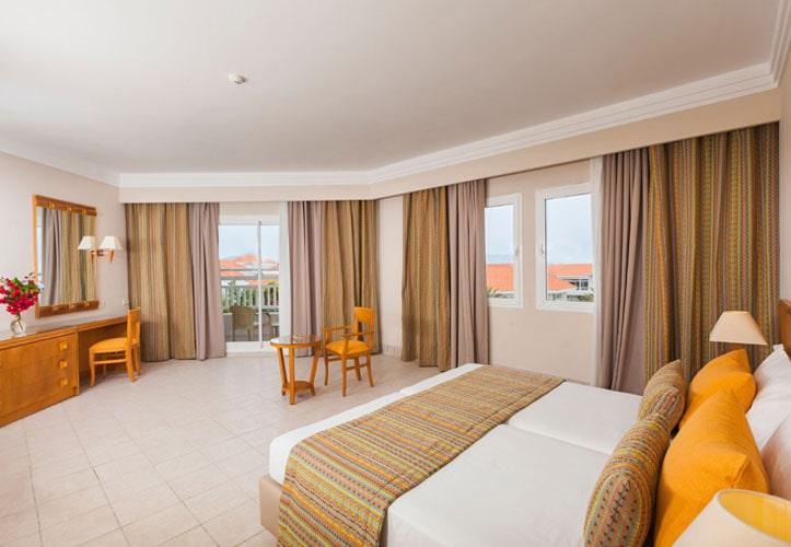 Hotel Thabraca Thalasso & Diving
