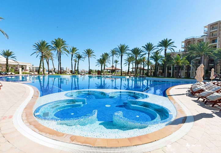 Movenpick Resort & Marine Spa