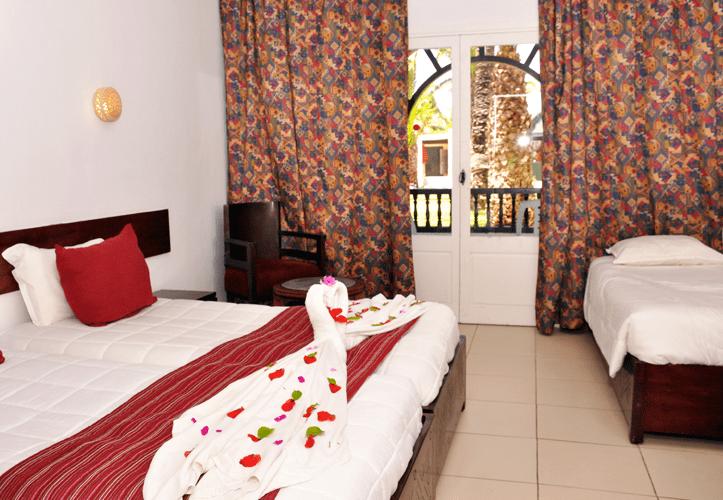 Hotels Monastir 4 Etoiles Prix Des 14 Euro Avis Sur