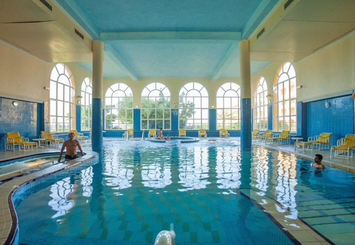 Hotel Nour Palace Resort et Thalasso