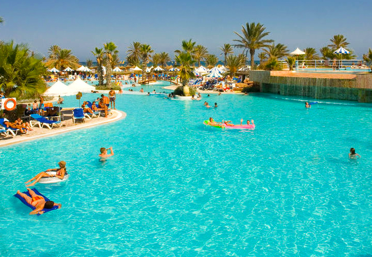 Hotel Royal Karthago Resort & Thalasso