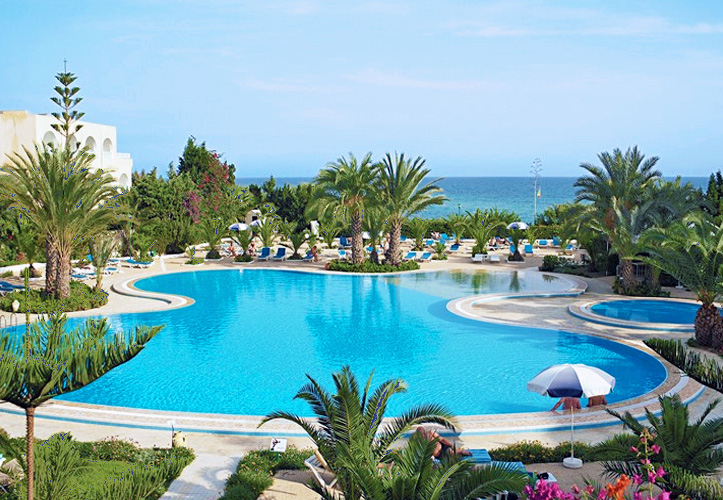 Sentido Aziza Beach Golf et Spa