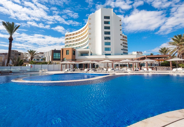 Hotel Sousse Pearl Marriott Resort & Spa