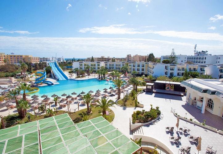 Hôtel Soviva Resort