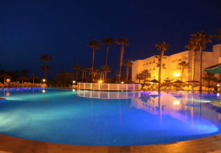 Hôtel Tropicana Family Club 3*