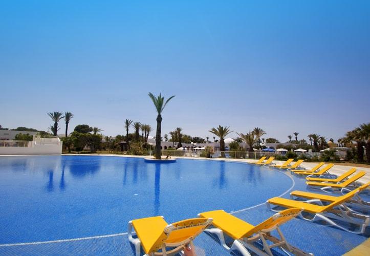 Tunisie Booking Family Village , Monastir | Tunisiebooking.com