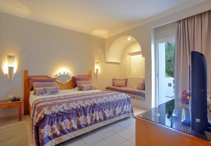 Hotel Vincci Djerba Resort Avis