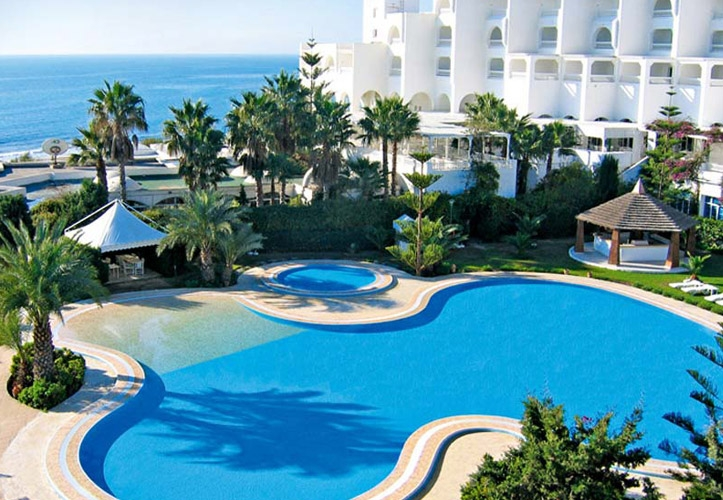 Sentido Aziza Beach Golf et Spa