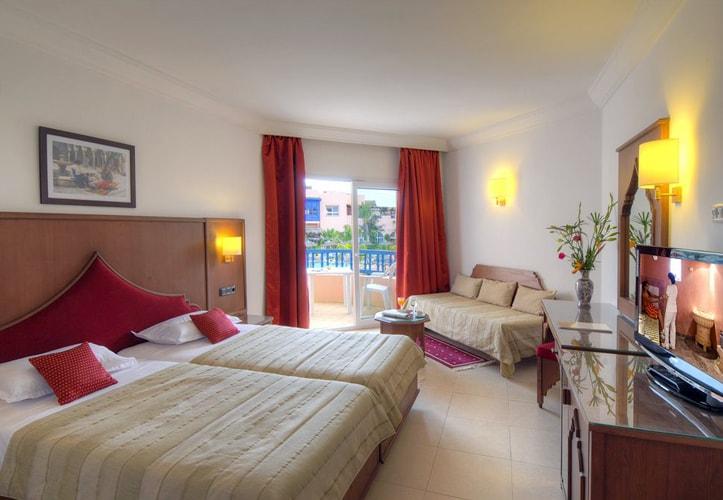 Eden Yasmine Hotel et Spa