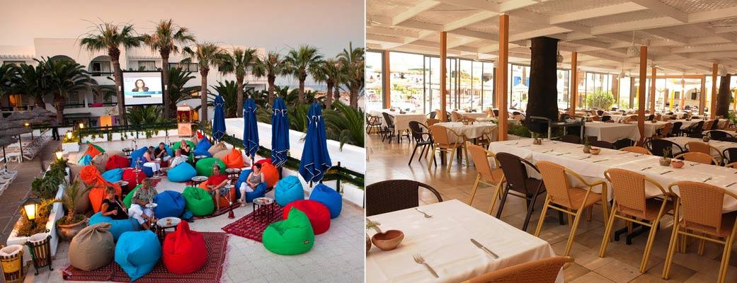 Magic Life Club Hammamet Beach