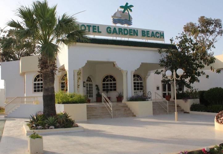 My Hotel Garden Beach