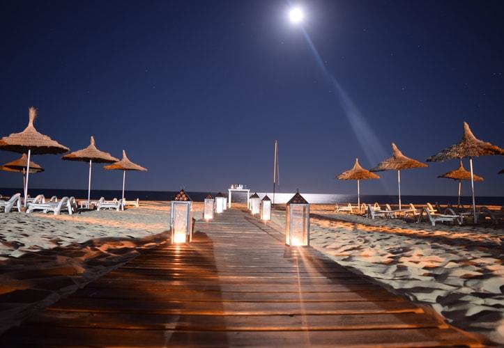 Oceana Palace Hammamet