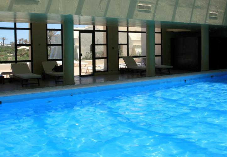Radisson Blu Ulysse Resort et Thalasso