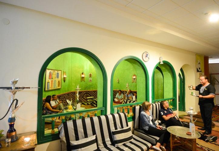 Sidi Mansour Resort & Spa