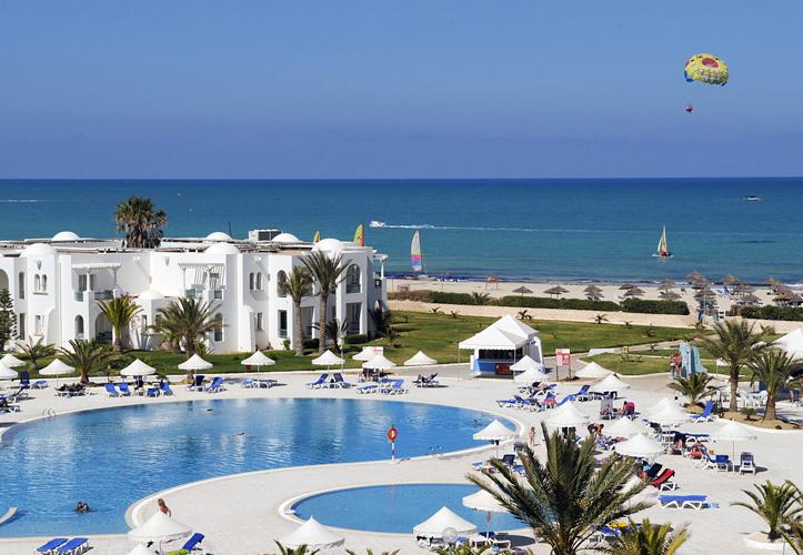 Hôtel Vincci Helios Beach 4* - 1