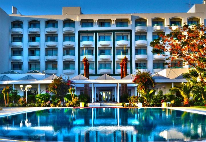 Hôtel Bizerta Resort
