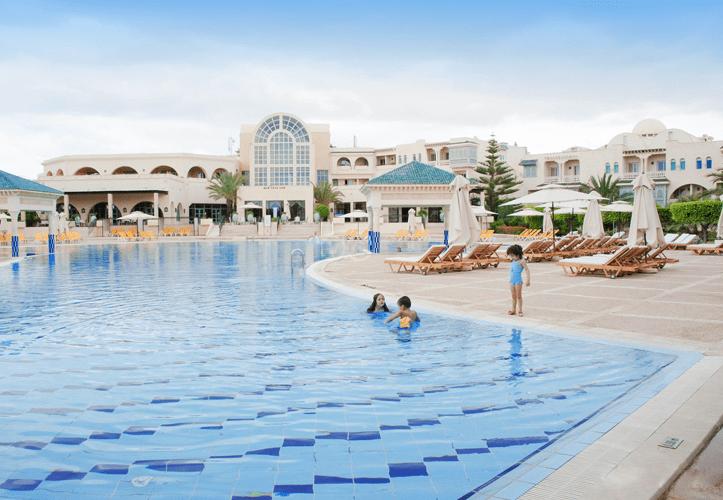 Hotel Carthage Thalasso