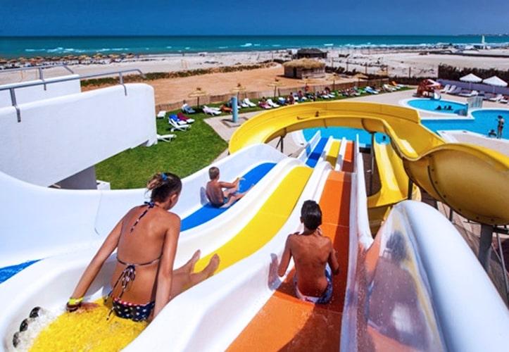 Hotel Meninx Resort