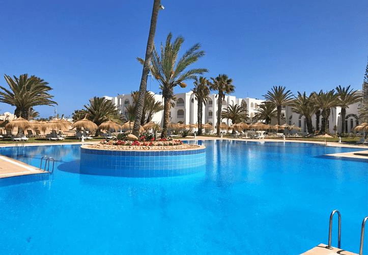 Hôtel Djerba Golf Resort & Spa