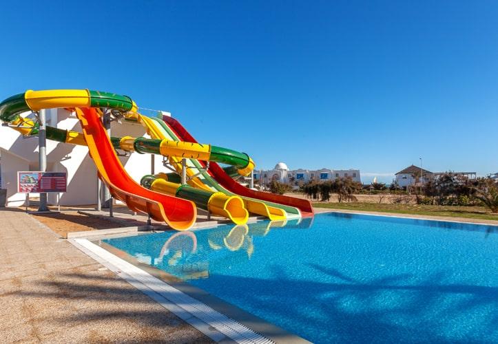 Hotel Djerba Holiday Beach