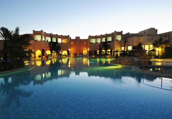 Hotel Eden Yasmine Hotel et Spa