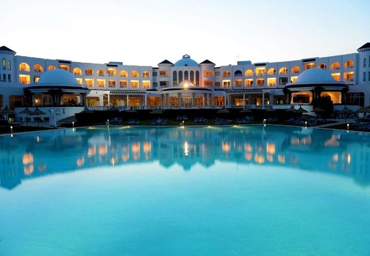 Hotel Golden Tulip Taj Sultane