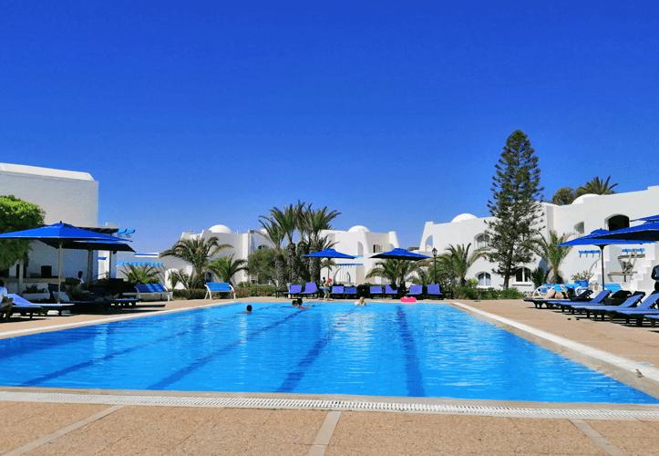 Hotel Haroun Djerba