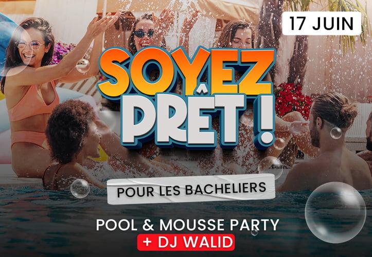 Hôtel Houda Golf & Aquapark