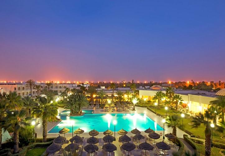Hotel Iberostar Mehari Djerba