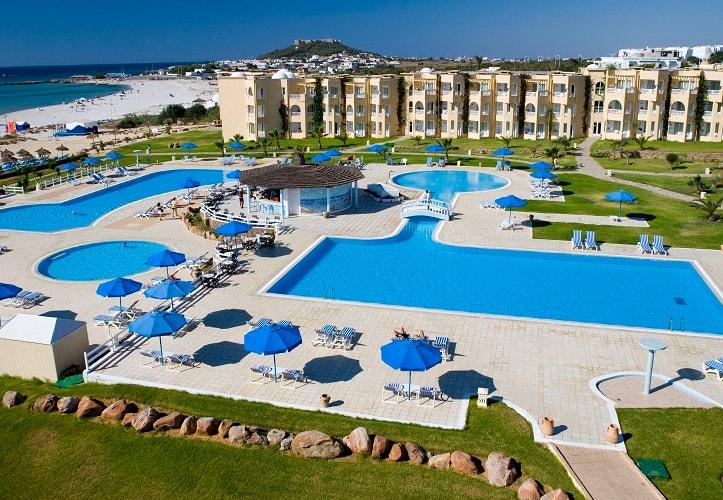 Hotel Kelibia Beach