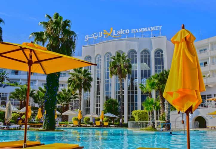 Hotel Laico