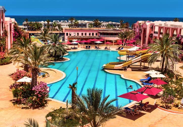 Hôtel Lella Meriam Hotel & Club