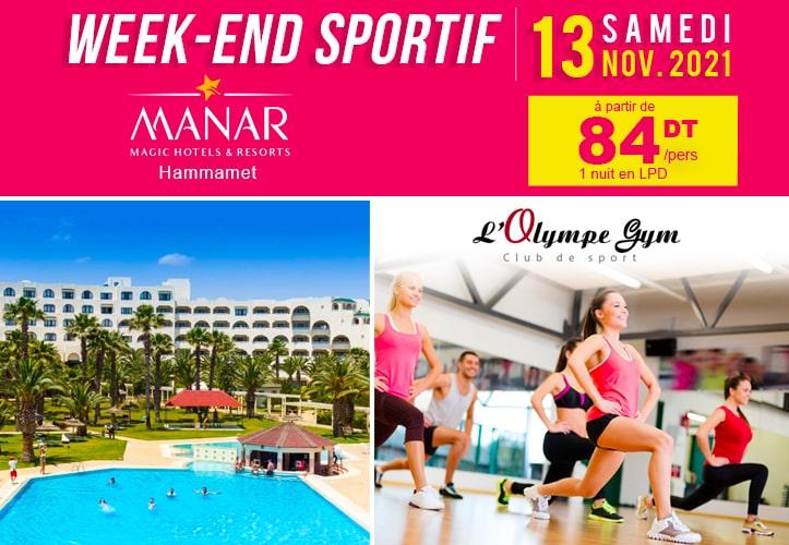 Hotel Magic Hotel Holiday Village El Manar
