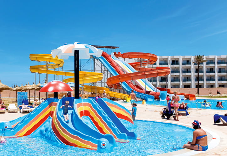Hotel Magic Hotel Skanes Family Resort