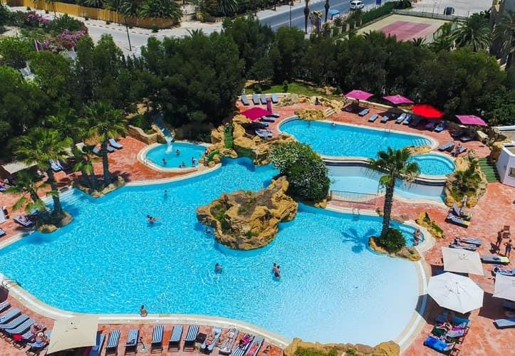 Hotel Medina Solaria et Thalasso