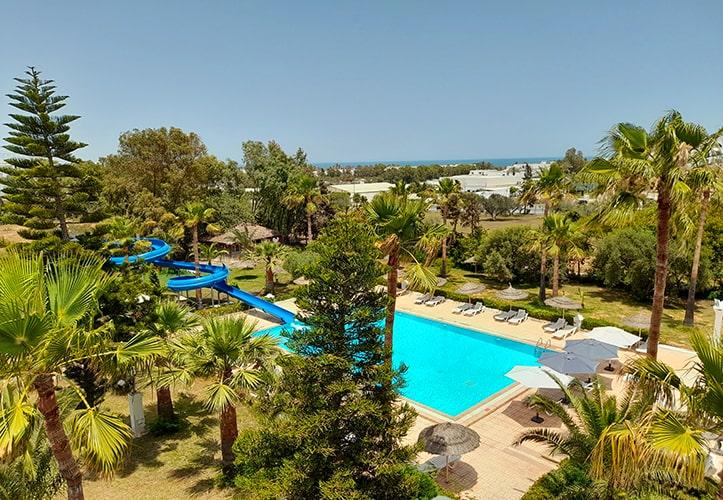 Hotel Miramar Golf & SPA