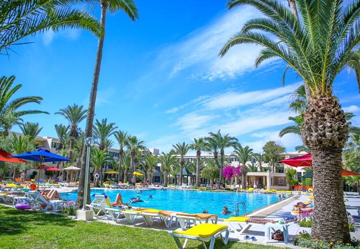 Hotel Nerolia By Magic Hotels
