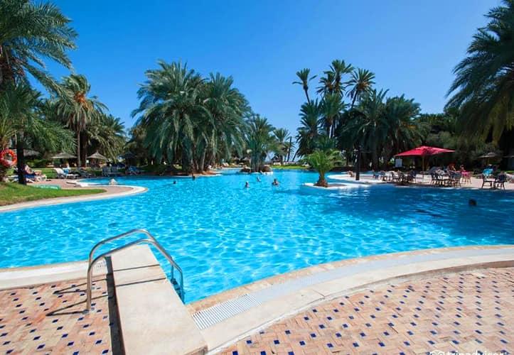 Hôtel Odyssee Resort Thalasso & Spa