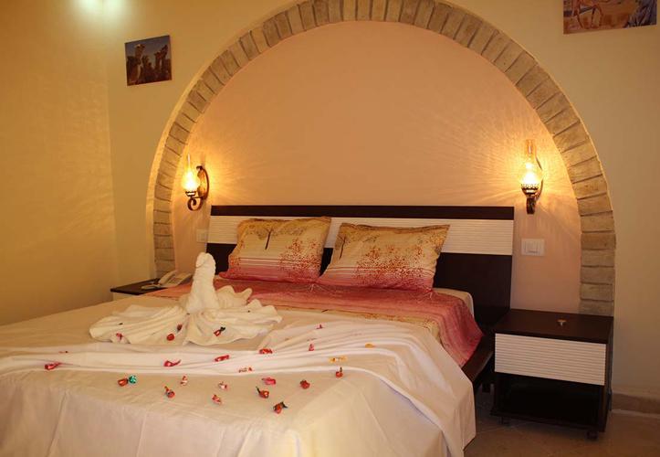 Hôtel Offra Douz